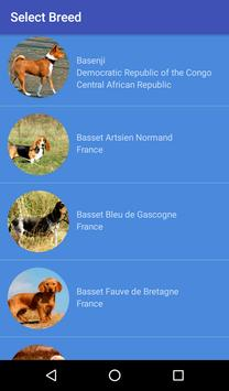 Dog Breeds (English) screenshot 3