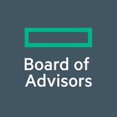 HPE Board of Advisors icon