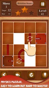 Slide Puzzle to Unblock the Ball screenshot 13