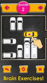 Unblock Car Parking Free apk screenshot
