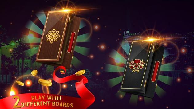 Backgammon Classic – Play Free board Game 🎲 screenshot 4