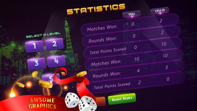 Backgammon Classic – Play Free board Game 🎲 screenshot 8