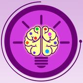 Brain Speed Test Free icon