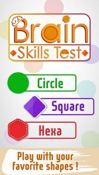 Brain Speed Test Free screenshot 3