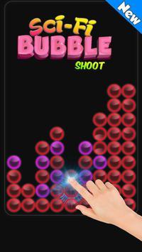 Bubble Shoot screenshot 3