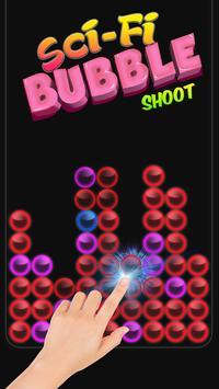 Bubble Shoot poster
