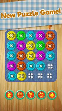 Color Button Puzzle screenshot 10