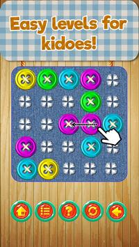 Color Button Puzzle screenshot 7
