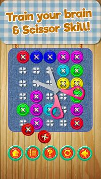 Color Button Puzzle screenshot 9