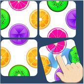 Color Tiles Swap icon