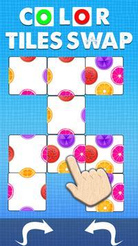 Color Tiles Swap screenshot 14