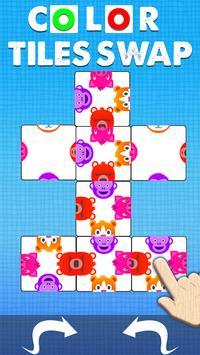Color Tiles Swap screenshot 2