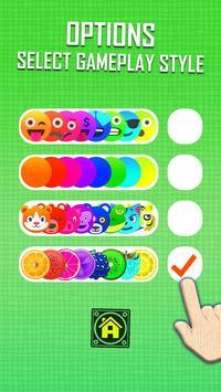 Color Tiles Swap screenshot 3
