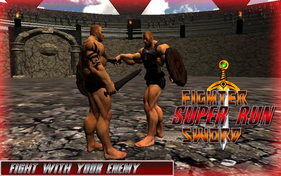 Real Superhero Kung Fu Fight : Shadow Fight 2018 poster