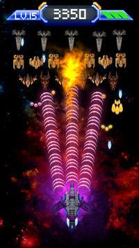 Galaxy Shooter - Alien Attack screenshot 5
