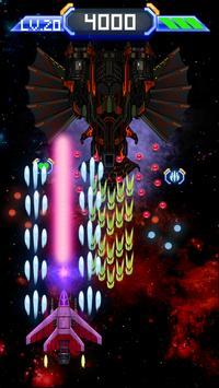 Galaxy Shooter - Alien Attack screenshot 7