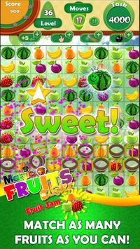Magic Fruit Buster screenshot 4