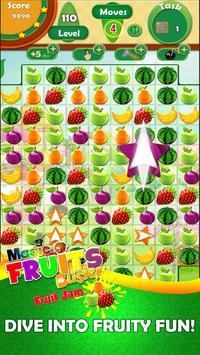 Magic Fruit Buster screenshot 11