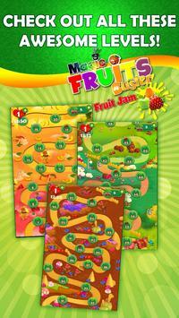 Magic Fruit Buster screenshot 1