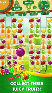 Magic Fruit Buster screenshot 2