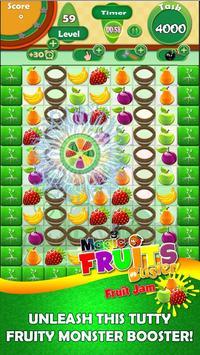 Magic Fruit Buster screenshot 3
