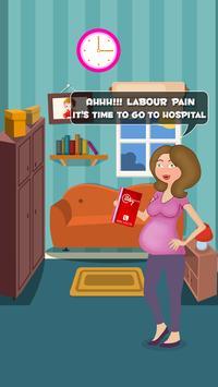Newborn Baby Day Care Madness screenshot 10