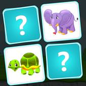 Pairs Challenge Matching Game icon