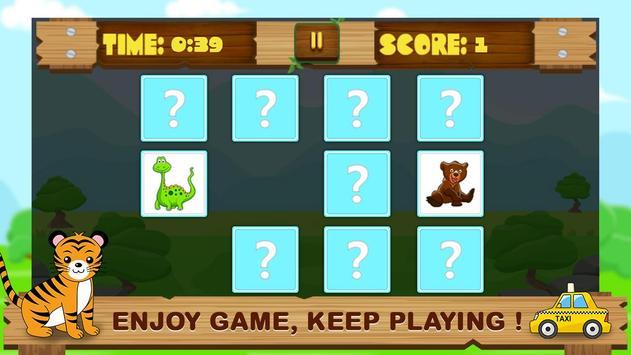 Pairs Challenge Matching Game screenshot 4