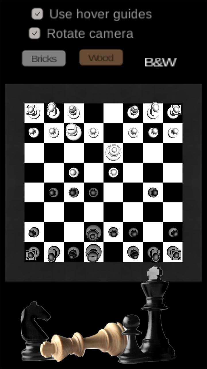 Chess 3D 2Player for Android - APK Download