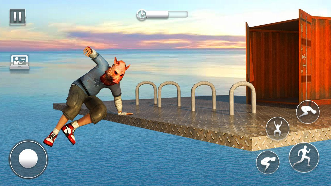 Ragdoll Fall Action Parkour Freestyle for Android - APK Download