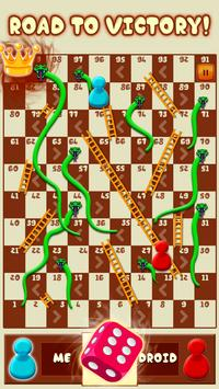 Snakes and Ladders Dice Free screenshot 14