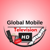 Global Mobile Television icon