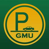 GMU Parking Helper icon