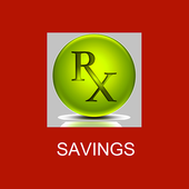 Drug Discount Cards icon