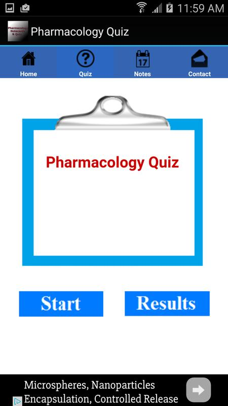 pharmacology notes Pharmacology notes by alexander shulgin file type : online number of pages : 242 description this note describes the pharmacological basis of therapeutics in order to maximize the benefits and minimize the risks of drugs to recipients.