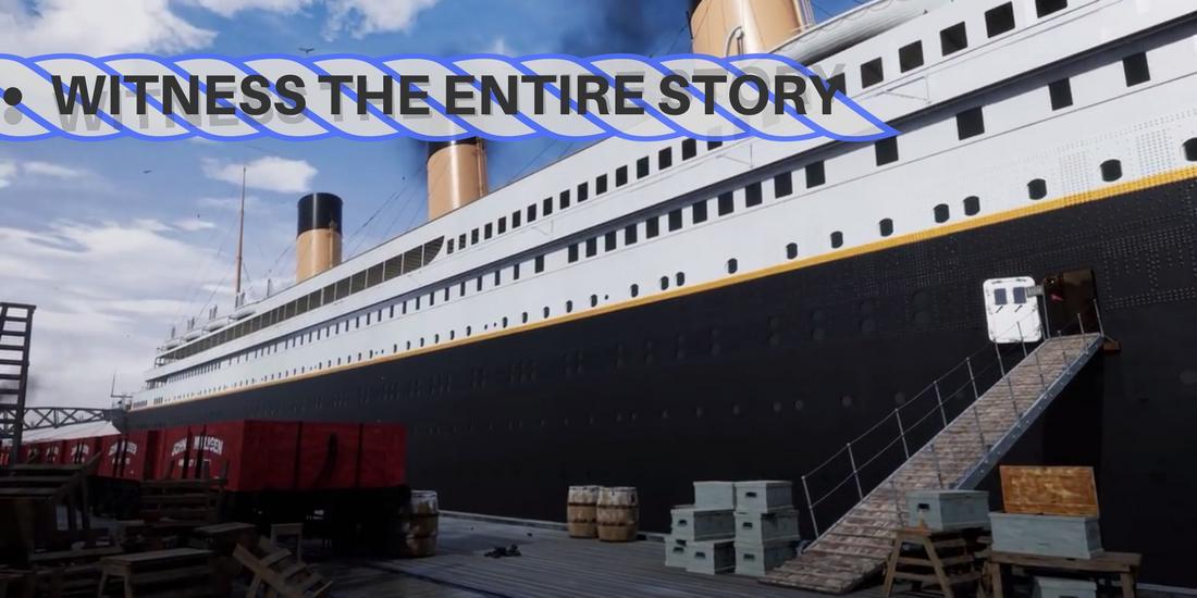 Roblox Titanic Apk Titanic Ship Simulator 2018 For Android Apk Download