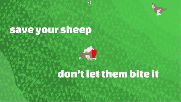 Save My Sheep screenshot 1
