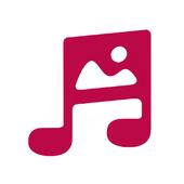 음악과 사진사이2 icon