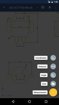 GnaCAD स्क्रीनशॉट 3