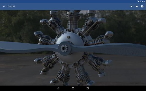GnaCAD स्क्रीनशॉट 9