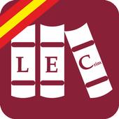 L.E.Crim. - Ley de Enjuciamiento Criminal Español icon