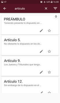 L.E.Crim. - Ley de Enjuciamiento Criminal Español screenshot 1