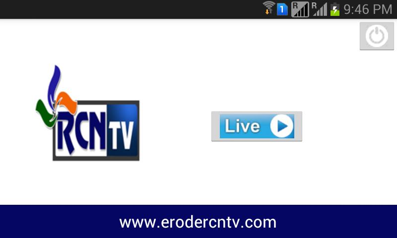 RCN TV para Android - APK Baixar