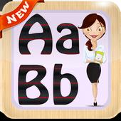 Alphabet Phonics Song icon