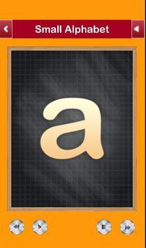 Alphabet Phonics Song screenshot 13