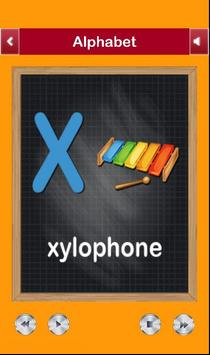 Alphabet Phonics Song screenshot 23