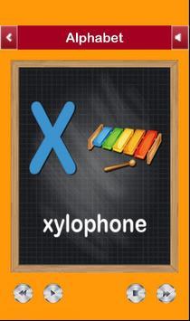 Alphabet Phonics Song screenshot 7