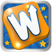 Word Rise Online icon