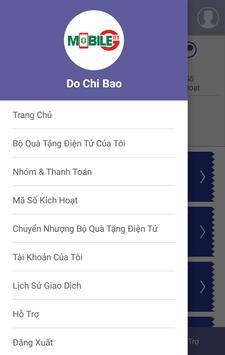 Mobile Gift Set apk screenshot