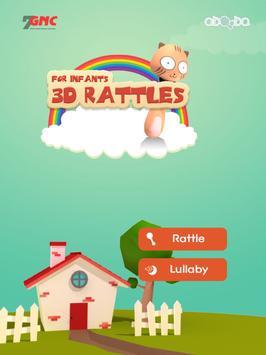 Rattles 3D screenshot 8